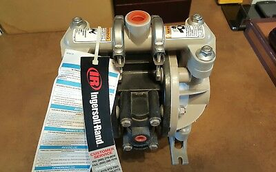Ingersoll-Rand Air Operated Pump 650732 G10099043 100Psi 6.9Bar Brand New