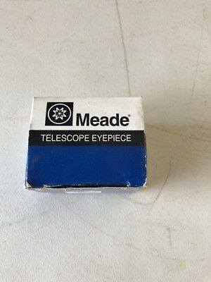 Meade 07171-02 9.7mm Super Plossl Series 4000 Telescope Eyepiece