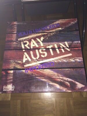 Ray Austin LP You & I In Words
