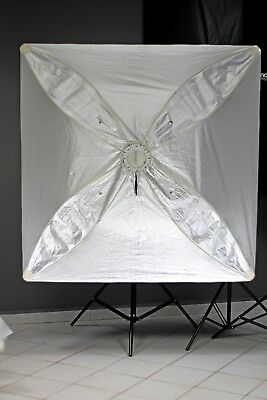 Elinchrom Indirect Quadra 140x140cm – indirekte Softbox Quadralite Litemotiv