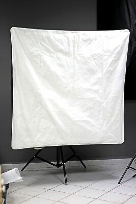 Diffusortuch für Elinchrom Indirect Quadra 140x140 cm
