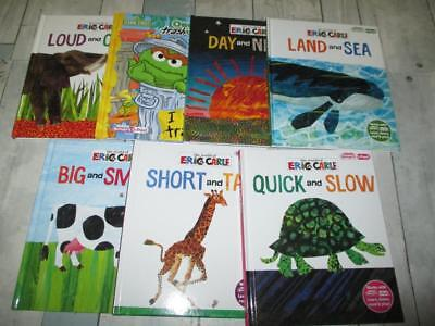 Lot of 7 *MY FIRST SMART PAD* Books Kids Book Set (NO PAD!) Beginners