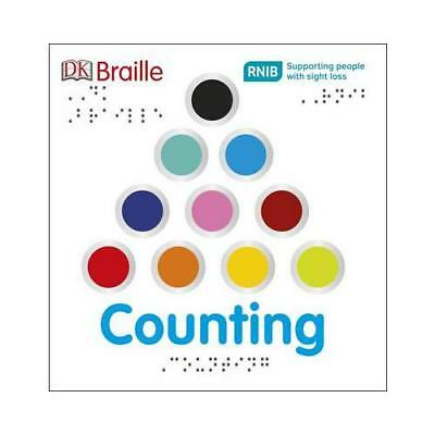 Counting by DK