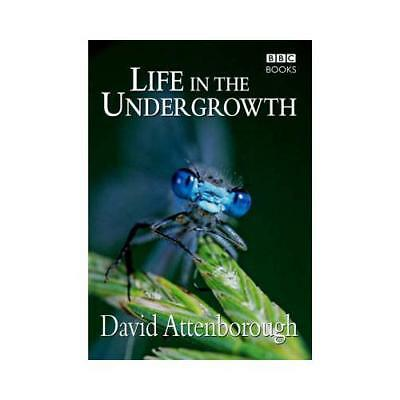 Life in the Undergrowth by David Attenborough Productions Ltd