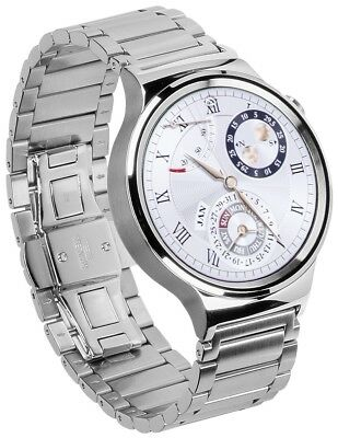 Smartwatch HUAWEI Watch Classic Stainless Link