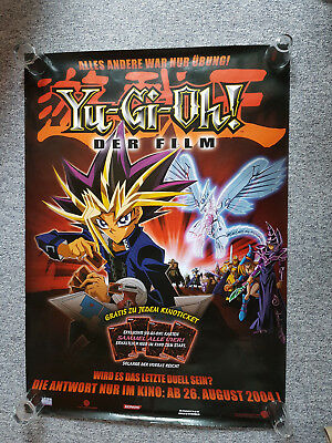 Filmposter Yu-Gi-Oh!