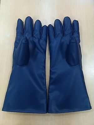 Lead X-Ray Gloves 0.50mmPb (PAIR) - DUO Model with cotton inserts
