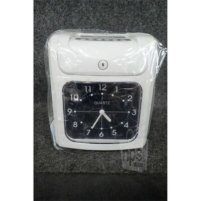 Generic Electronic Time Punch Recorder