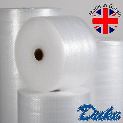 UK BUBBLE WRAP 100 Meters Rolls Packing Supplies ✔ Widths 300mm / 500mm / 750mm