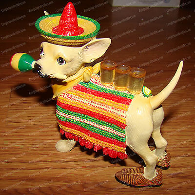 Ah Mexico (Aye Chihuahua Collection by Westland Giftware, 13325) Somerbro