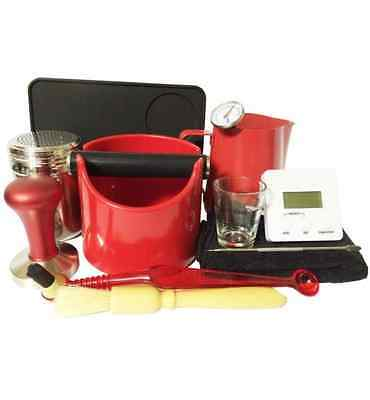 Red Home Barista Kit