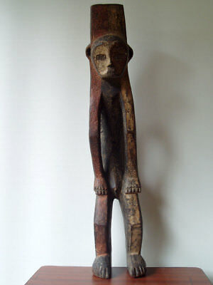 MBOLE H=60cm RDC Congo Zaïre, MBOLE figure DRK Kongo, Collection Art Africain