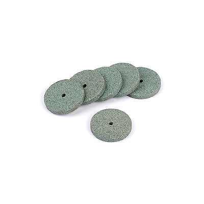 Draper Tube of 6 22mm 80 Grit Grinding Wheels for 95W Multi Tool Kit - APT70A