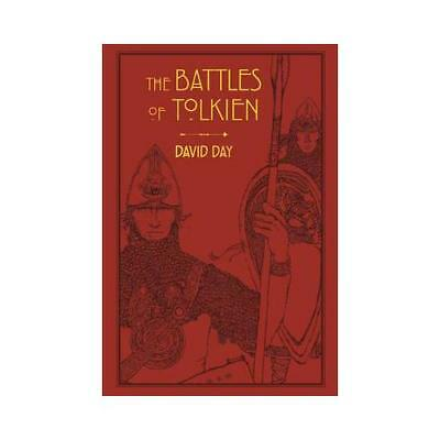 The Battles of Tolkien by David Day