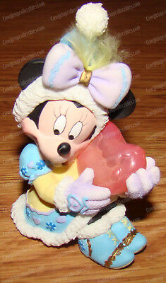 Minnie Mouse, You Melting my Heart (Disney Mickey & Co. by Enesco, 209740)