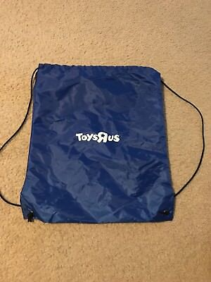 Toys R Us Canvas Bag Only Given To Employees