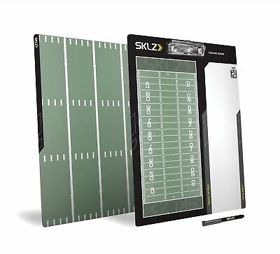 SKLZ Football Taktiktafel Coaches Board NEU & OVP 266