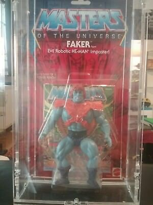 Masters of the Universe Faker Commemorative MOC in Sora Case