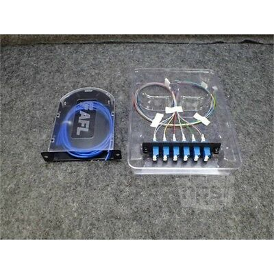 AFL PM-L-12-ULC-0-S-01 Poli-MOD Patch And Splice Module And Pigtails