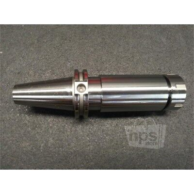 """Accupro 775664 Collet Chuck, 0.78"""" Max Collet Capacity, 6"""" Projection, CAT40"""
