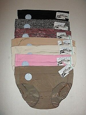 f624bb47d959 JOCKEY PERFECT FIT Promise Hipster Panty 1401, Pink Shadow, 9 / 2XL ...