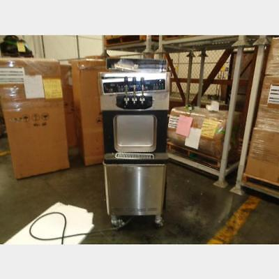Well Springs Yogurt/soft Serve Ice Cream Machine Ssi-143S