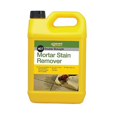 Sika MORSTAIN25 407 Mortar Stain Remover