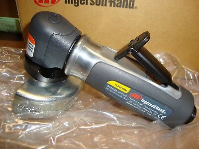 "NEW Ingersoll Rand 312AG3 3"" Angle Grinder Air Tool"
