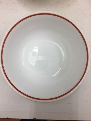 Corelle By Corning Cinnamon Lot Of Four Small Dinner Bowls A010JL
