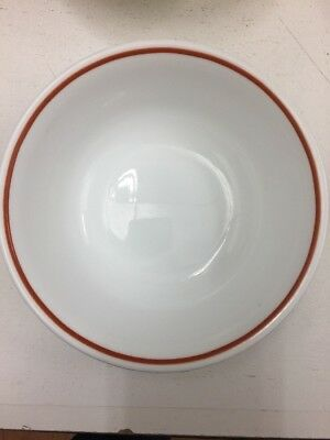 Corelle By Corning Vintage Lot Of Four Small Dinner Bowls A010JL