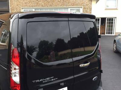 Ford Transit Connect 2013+ 2 Piece Roof Spoiler