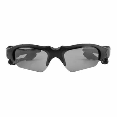 Portable Bluetooth 4.0 Sunglasses Hands-free Phone Call Durable For Smartphone