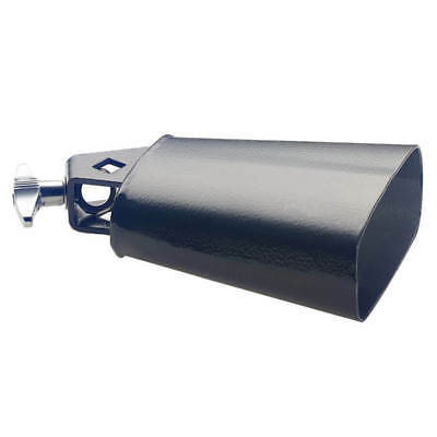 Stagg CB304BK 4-1/2″ Cowbell - Black