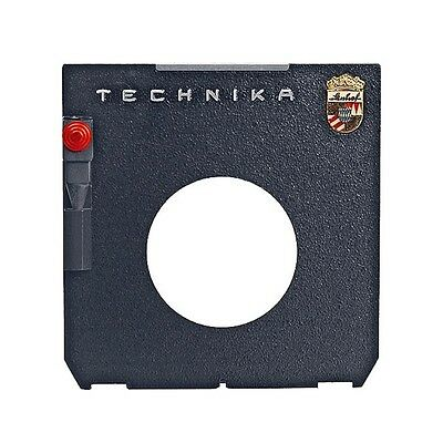 Linhof Lensboard w/QuickSocket for #1 Shutter - NEW - IN STOCK - GET IT TODAY!