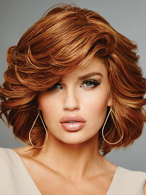 HOLLYWOOD AND DEVINE(HUMAN HAIR) by Raquel Welch-Color: SS14 ...