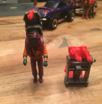 M.A.S.K Mask Racing Arena Adventure Pack Kenner