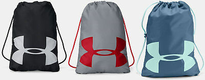 0409360e6f Under Armour Ozsee Elevated Reflective Sackpack UA Drawstring Backpack Sack  Pack