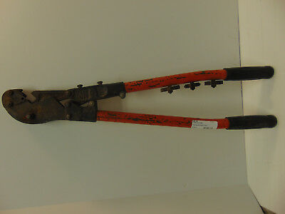 Thomas and Betts Cable Crimper