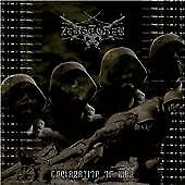 Declaration Of War, Zerstorer CD New RARE SEALED UK STOCK Free tracked delivery