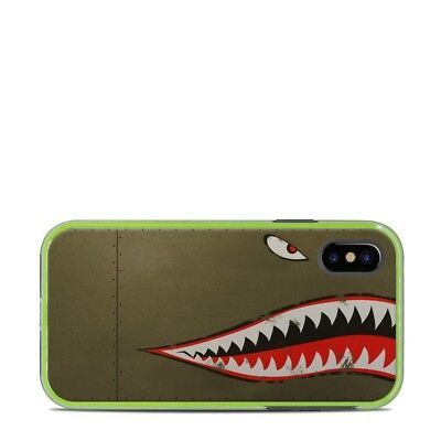 Skin for LifeProof SLAM iPhone X - USAF Shark by US Air Force - Sticker Decal