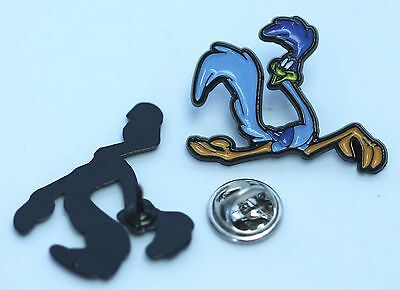 Roadrunner Pin (Pw 274)