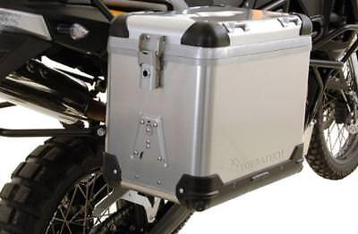 Touratech, Base Plate For Bottle / Accessory Holders PART 050-0830