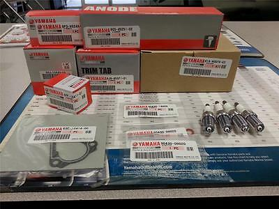 Yamaha Outboard 2006 & Newer F150 Maintenance Kit 100Hr Service