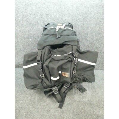 Mystery Ranch EX HotShot TL Pack Wildlland Fire Backpack with Shelter Case LG