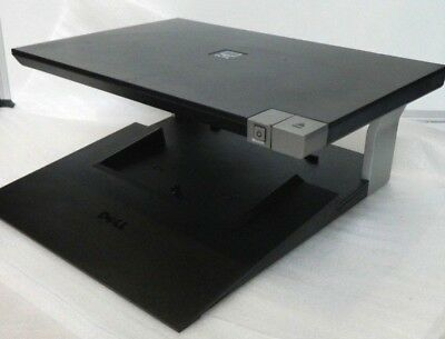 Dell Monitor Stand For Docking Station Pw395    E Series Laptop