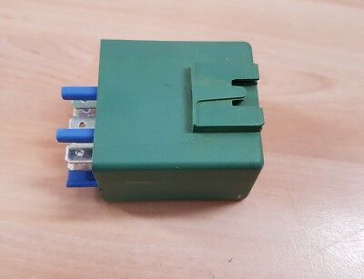 Renault 5 Gt Turbo New Replacement Fuel Petrol Pump Relay