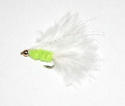Cats Whisker Fishing Flies Choice of Colour Size & Qty Top Trout fly