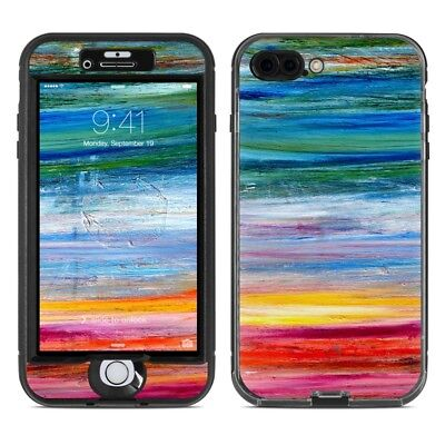 Skin for LifeProof NUUD iPhone 7 Plus/8 Plus - Waterfall - Sticker Decal
