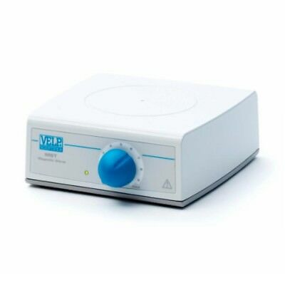 VELP SCIENTIFIC MST Compact Magnetic Stirrer, 1100rpm Variable Speed, F203A0440