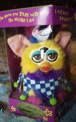 Furby 2009 Limited edition Target only